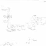 Front Landscaping Plan